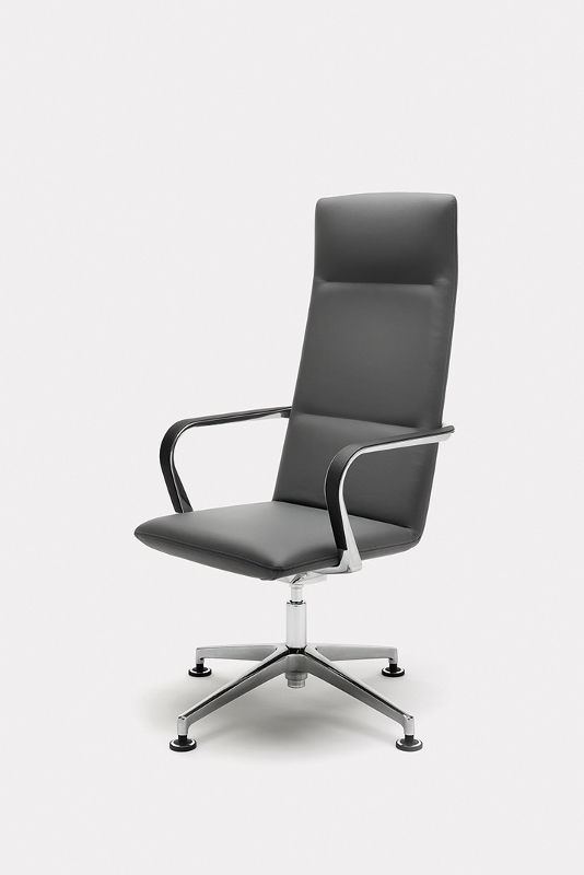 **NEW**Rapt Executive Conference Chair