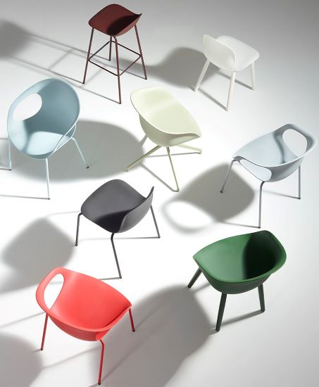 **NEW kin Chairs