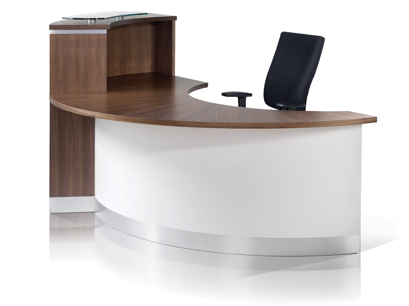 Crescent Reception Range