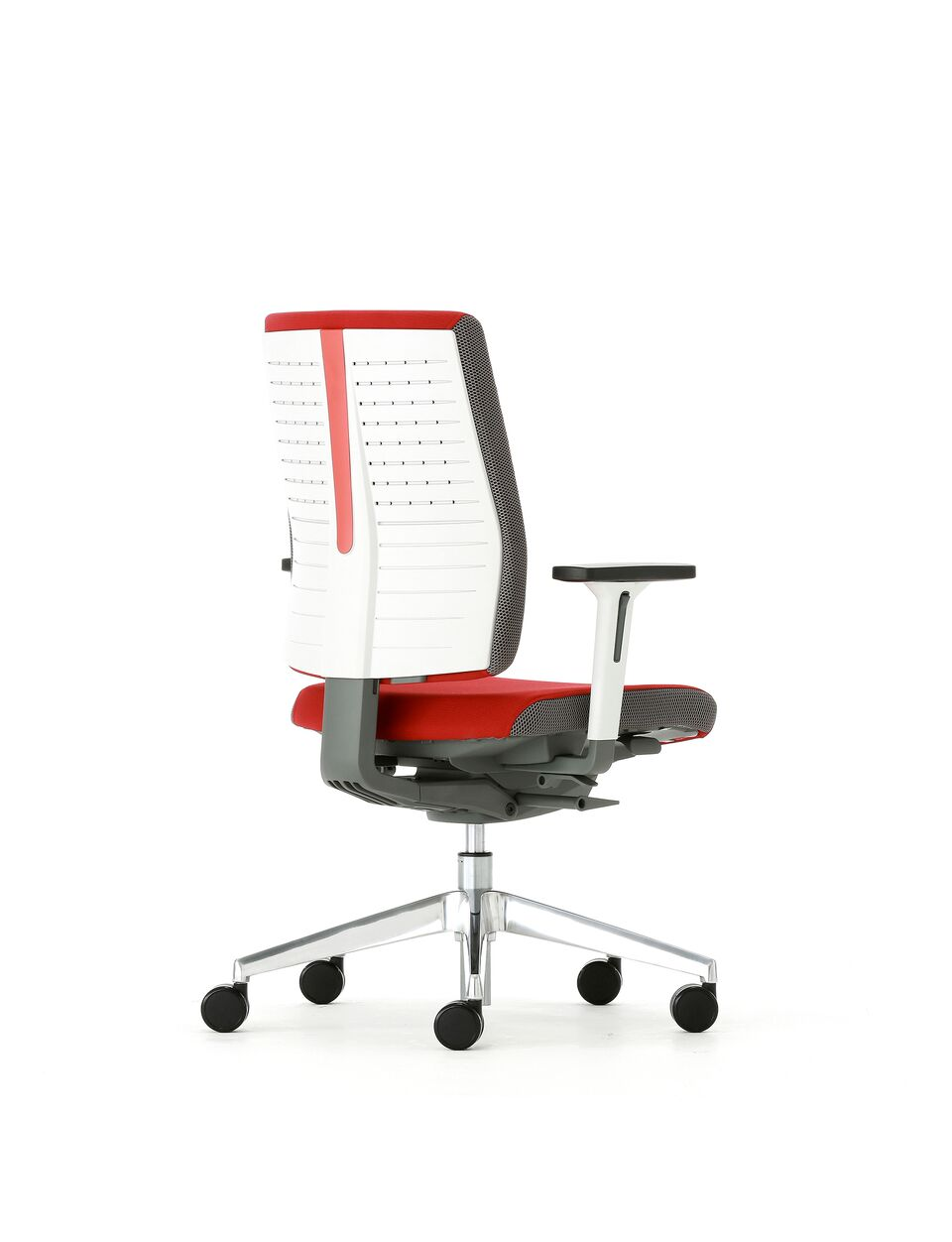 Freeflex Operators Chairs