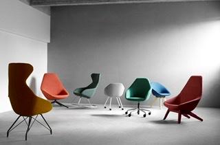 Fagmilla Chairs