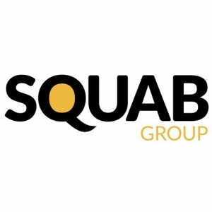 Emlyn Evans Director & Jenny Watson – PA to Directors, Squab Group
