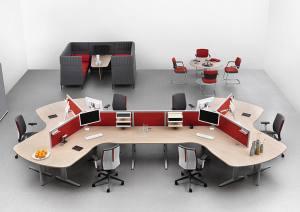 Desks - Home Desks - Bench Desks - Reception - Sit Stand