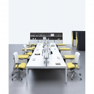 Bench Desking Systems