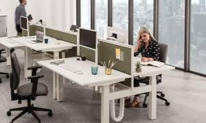 Sit Stand - Height adjustable Desks