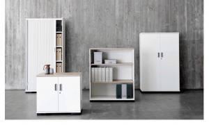 Storage - Lockers - Personal storage - Sideboards