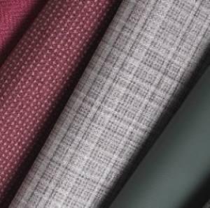 Colours, Finishes & Fabrics