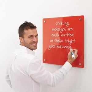 Notice Boards & Waste Bins